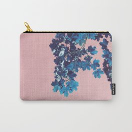 Maple branches Carry-All Pouch