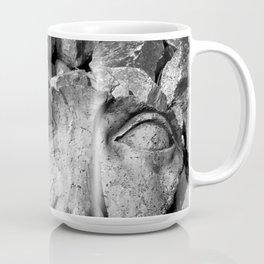 Gaia in Rubble Coffee Mug