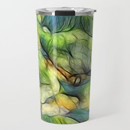 Stranded Weed Travel Mug
