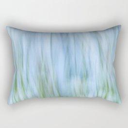 Panning Daisies Rectangular Pillow