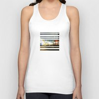 broadway Tank Tops featuring Broadway In The Now... by PHTP Studio