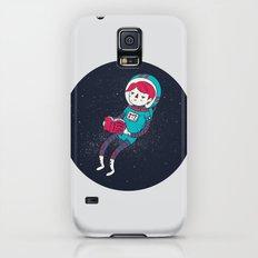 Personal Space Slim Case Galaxy S5