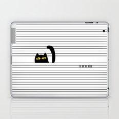 I Creep On You Laptop & iPad Skin