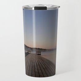 Still Lake Travel Mug