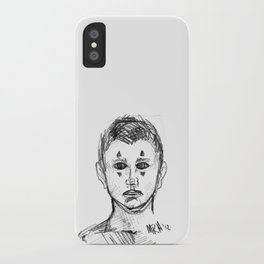 Mimic iPhone Case