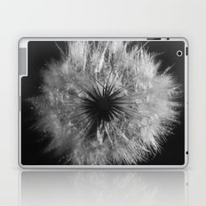 my dreams are never in color Laptop & iPad Skin