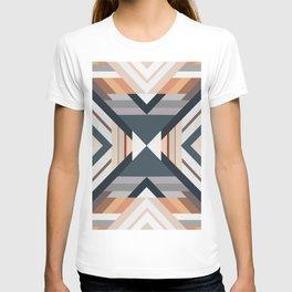 American Native Pattern No. 212 T-shirt