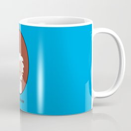 Dr Brown Coffee Mug