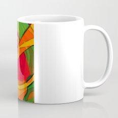 Tropical Farm Woman Coffee Mug