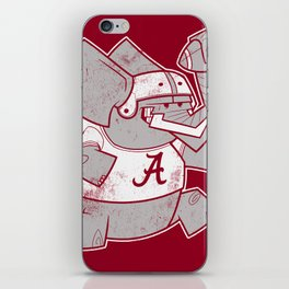 ROLL TIDE iPhone Skin