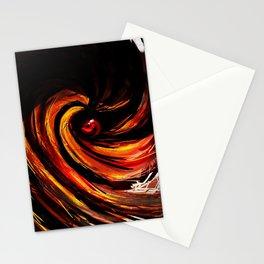 uciha madara Stationery Cards