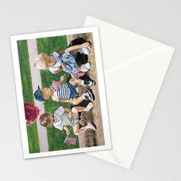 Parade Partners Stationery Cards
