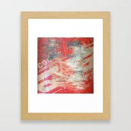 Jon Comer, Powell Peralta, 1999 Framed Art Print