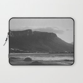 Winter in Cape Town Laptop Sleeve