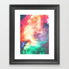 Personal Space #society6 #decor #buyart Framed Art Print