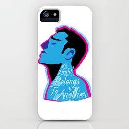 Lito LOVE iPhone Case