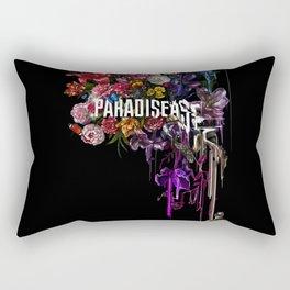 paradise.corrupt_ Rectangular Pillow