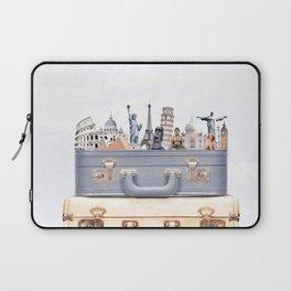 Travel Luggage Laptop Sleeve