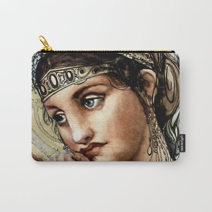 Ethereal Dream Carry-All Pouch