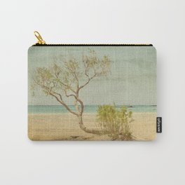 Seclusion Carry-All Pouch