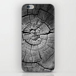Rings iPhone Skin