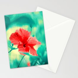 Tropical Exuberance II Stationery Cards