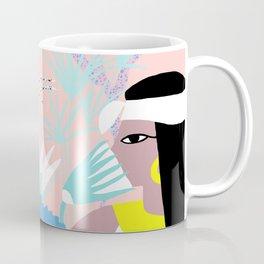 Nile Coffee Mug