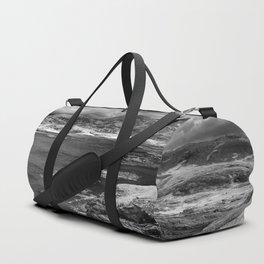 Scottish Bays Duffle Bag