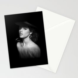 Camila Cabello 'Reflection' Digital Painting Stationery Cards