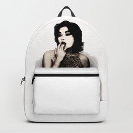 Sprinkle Ghost Backpack