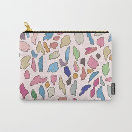 Colorform Carry-All Pouch
