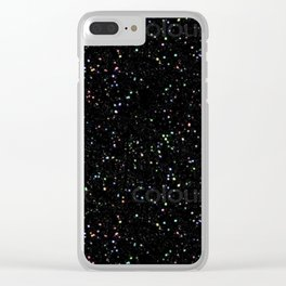 Hubble Star Field Clear iPhone Case