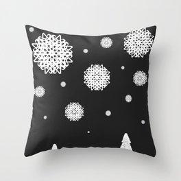 Unique New York Throw Pillow