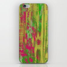 Abstract 12A.3 iPhone & iPod Skin