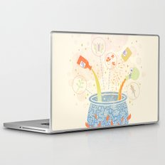 Dream Potion Laptop & iPad Skin