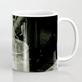 Before it's too late Coffee Mug