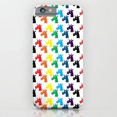 TSU Rainbow Unicorn iPhone 6 Slim Case