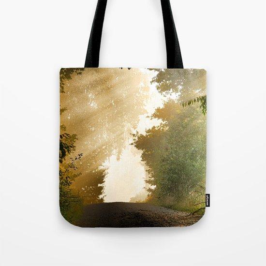 away-nature Tote Bag