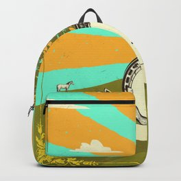 BANJO SUNRISE Backpack