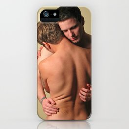 You, Always iPhone Case
