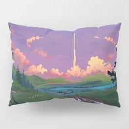 Going Home Pillow Sham