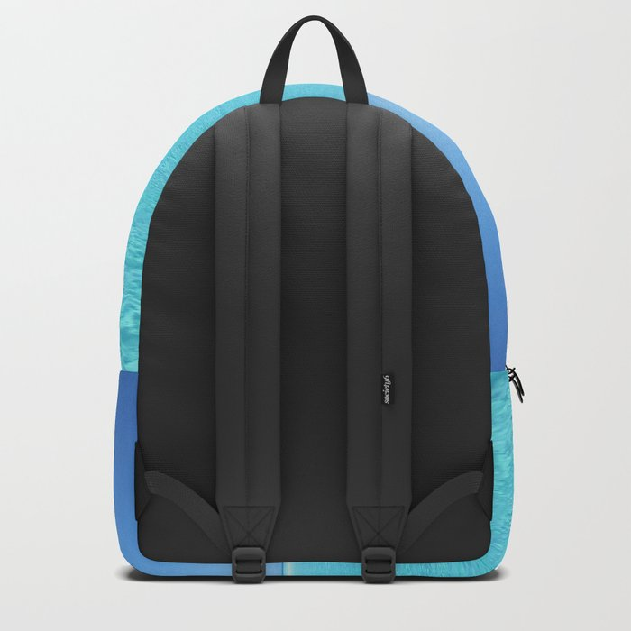 Tropical Escape Backpack