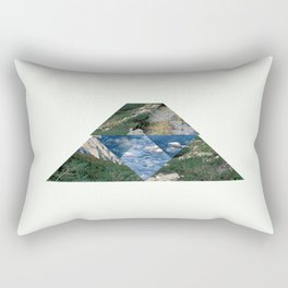 RIVER HILL Rectangular Pillow