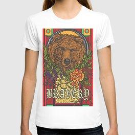 Bravery T-shirt