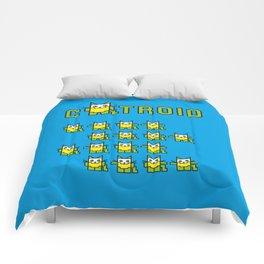 Catroid Comforters