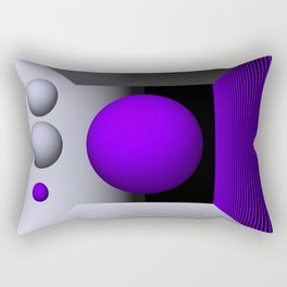 3D-geometry -3- Rectangular Pillow