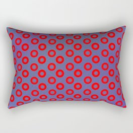 Donut Rectangular Pillow