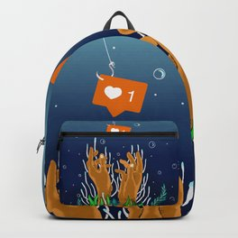 Liked Backpack