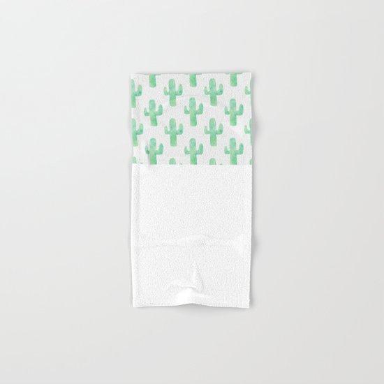 Desert Love Hand & Bath Towel