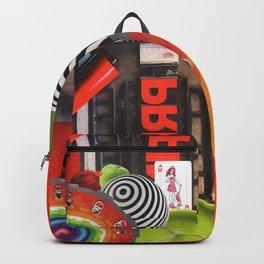 Croquet? Backpack